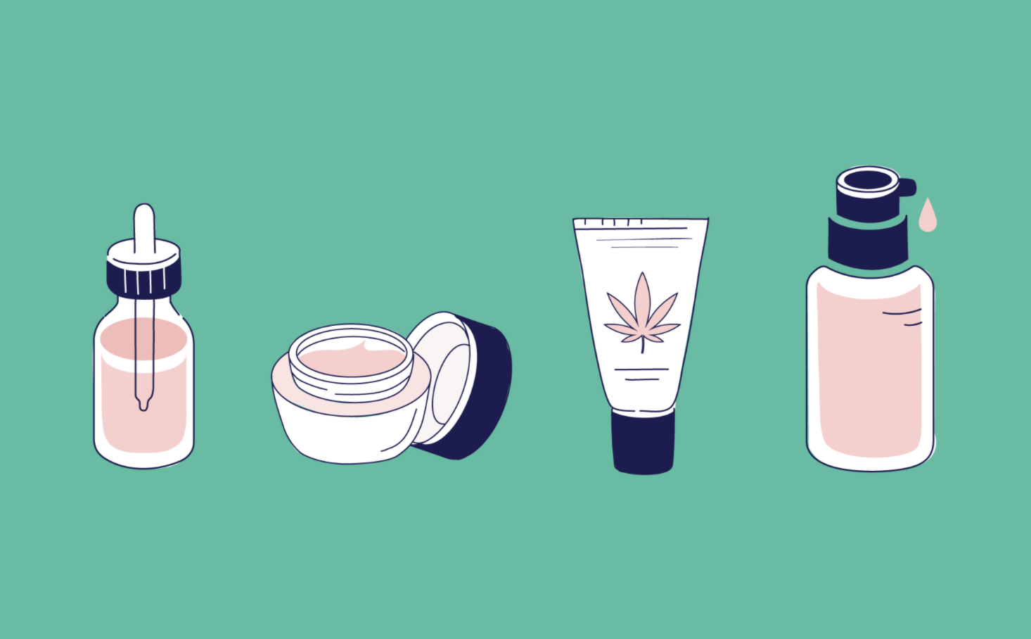 Beginners Guide to CBD