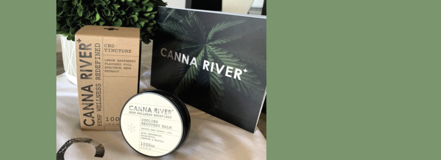 Partner Spotlight: Canna River