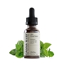 Canna River Peppermint Tincture 2500mg CBD 2.02 oz