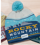 The Landmark Project Rocky Mountain Beanie