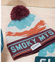 The Landmark Project Smokey Mountains Beanie