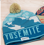 The Landmark Project Yosemite Beanie